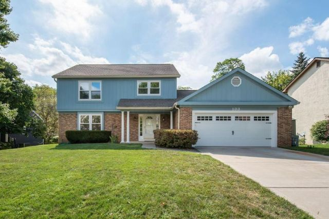 133 Spring Valley Road, Westerville, OH 43081