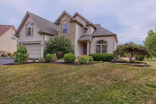 8201 Glenmore Drive, Powell, OH 43065