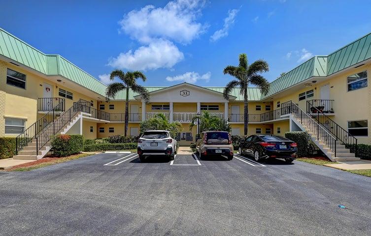 33 Colonial Club Drive, 103, Boynton Beach, FL 33435