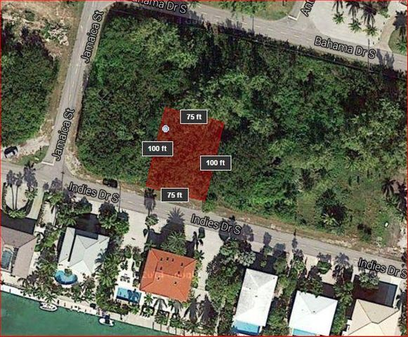183 S INDIES Drive, Duck Key, FL 33050