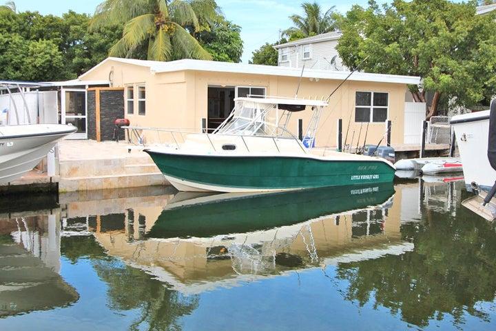 115 Snapper Creek Drive, Long Key, FL 33001