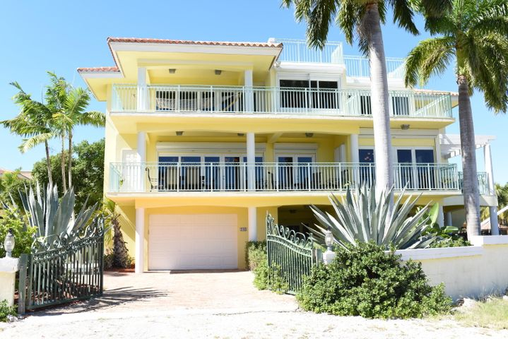 244 South Ocean Shores Drive, Key Largo, FL 33037