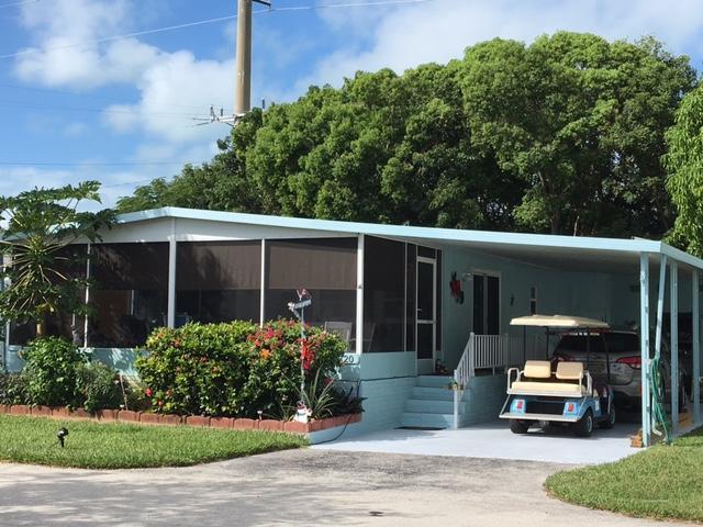 720 N Emerald Drive, Key Largo, FL 33037