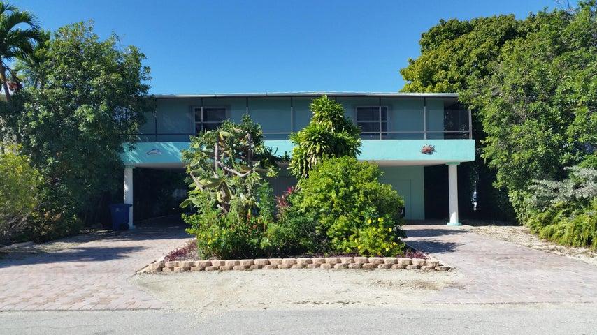 371 4Th Street, Key Colony, FL 33051