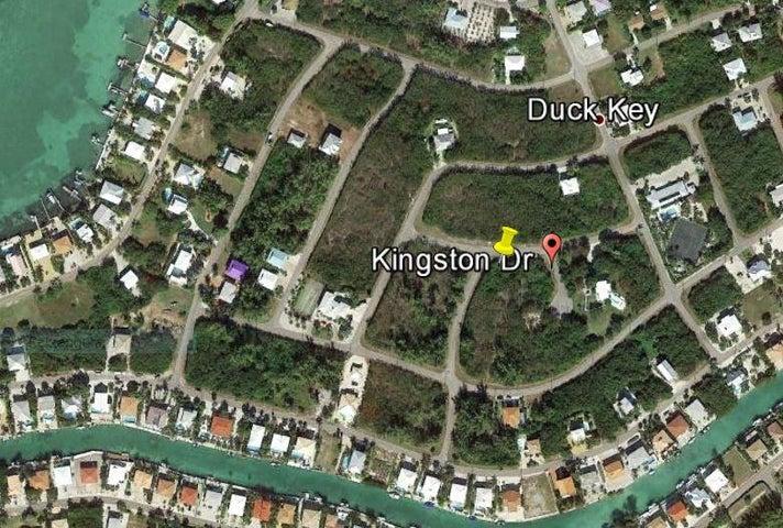17 Kingston Street, Duck Key, FL 33050