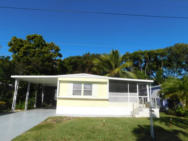 804 S Emerald Drive, Key Largo, FL 33037