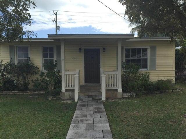 2506 Patterson Avenue, Key West, FL 33040