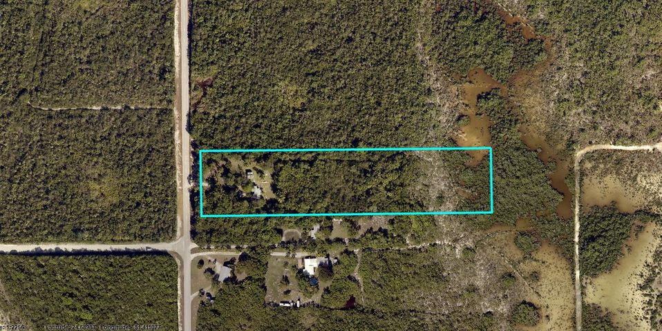 2455 Middle Torch Road, Middle Torch Key, FL 33042
