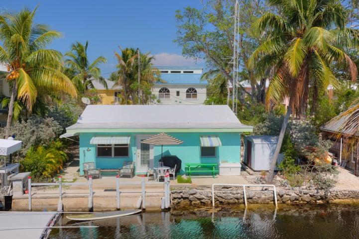 124 Zane Gray Creek Drive, Long Key, FL 33001