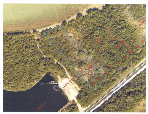 Lots 29-30 Overseas Highway, Long Key, FL 33001