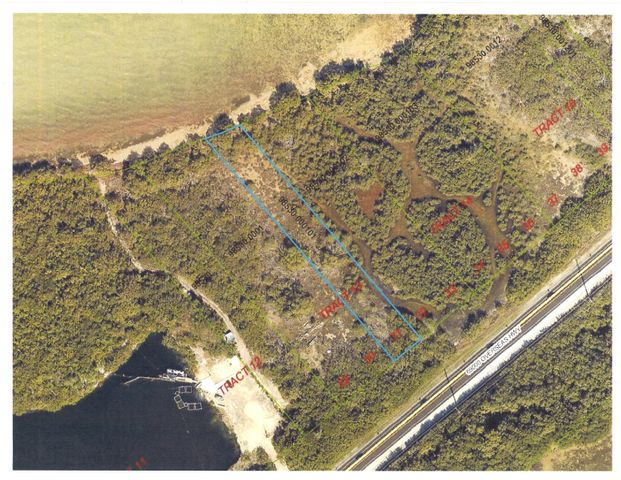 Lot 31 Overseas Highway, Long Key, FL 33001