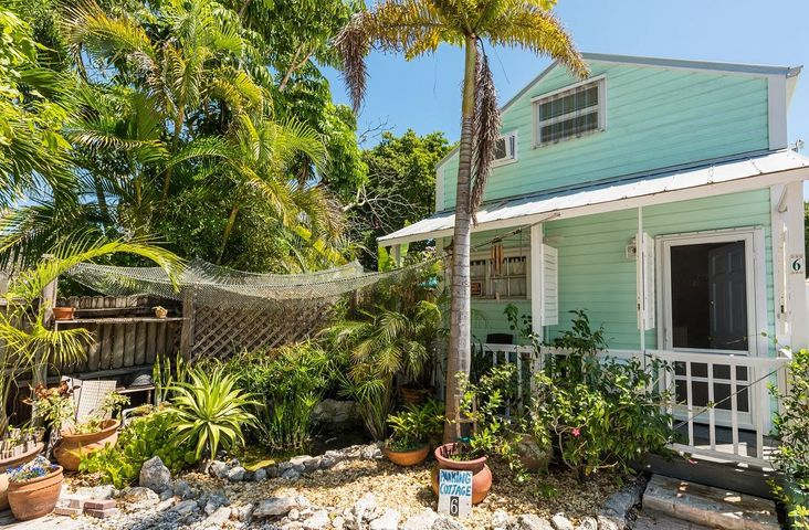 6 Baptist Lane, Key West, FL 33040