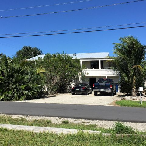 30819 Baileys Lane, Big Pine Key, FL 33043