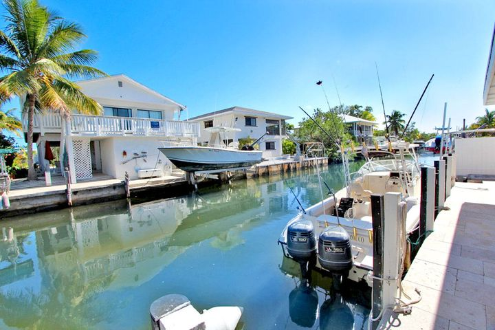 115 Snapper Creek Drive, Long Key, FL 33001