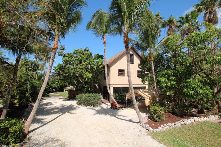 71 Jean La Fitte Drive, Key Largo, FL 33037
