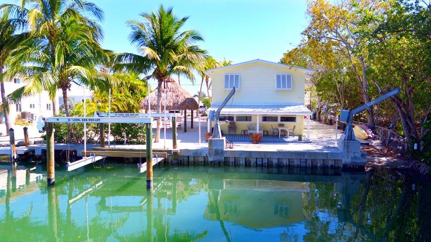 391 Palm Drive, Lower Matecumbe, FL 33036