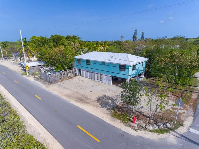 3995 Diane Road, Big Pine Key, FL 33043