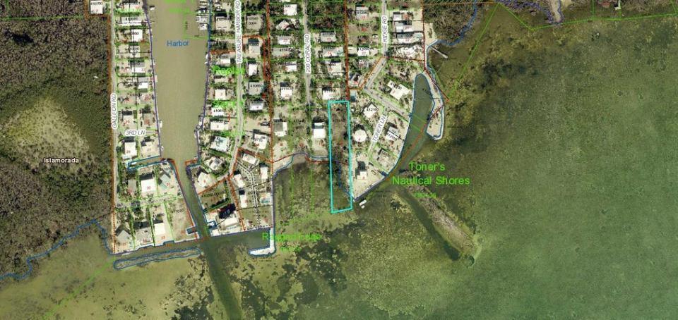 229 Coral Road, Plantation Key, FL 33036