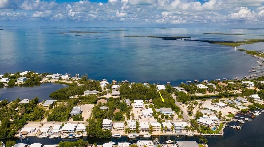 Located in Sought After Buccaneer Point