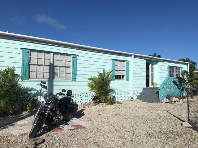 211 W 2Nd Court, Key Largo, FL 33037