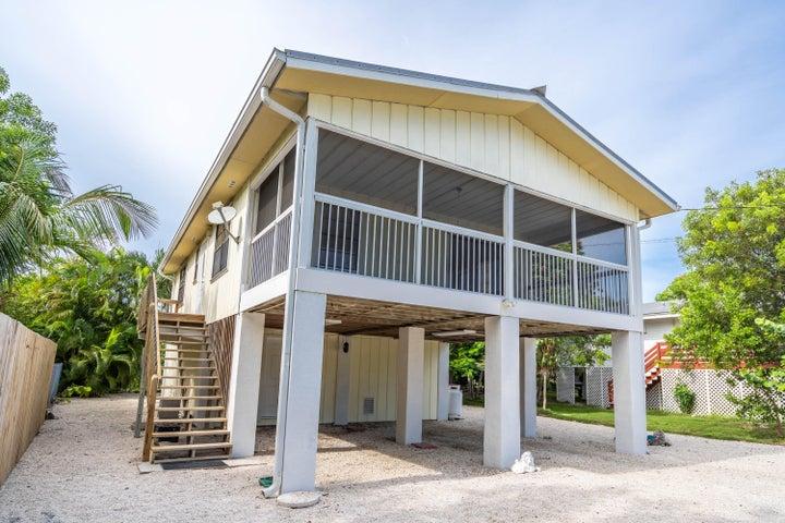 29951 Pine Channel Road, Big Pine Key, FL 33043