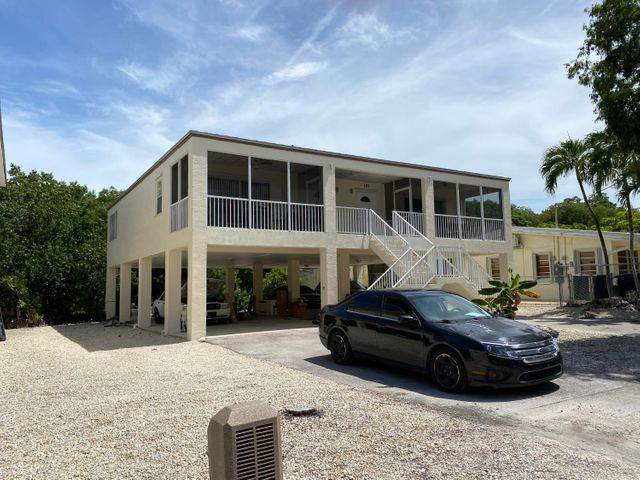 182 Casa Court Drive, 182 & 184, Key Largo, FL 33037