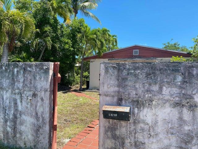 2312 Linda Avenue, Key West, FL 33040
