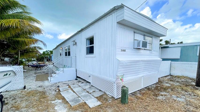 31480 Avenue F, Big Pine Key, FL 33043