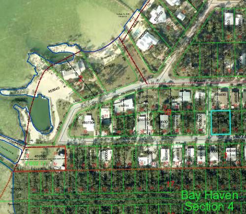 136A S Bay Harbor Drive, Key Largo, FL 33037