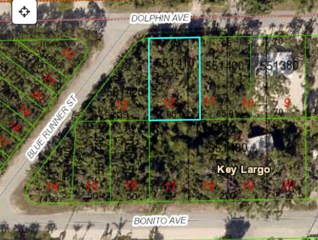 656 Dolphin Avenue, Key Largo, FL 33037