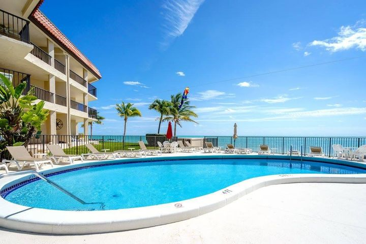1001 W Ocean Drive, 1-203, Key Colony, FL 33051