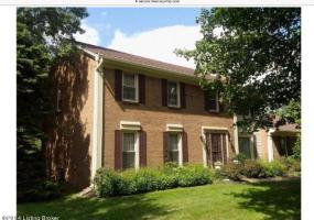 900 Nottingham Pkwy,Louisville,Kentucky 40222,4 Bedrooms Bedrooms,9 Rooms Rooms,3 BathroomsBathrooms,Residential,Nottingham,1403074