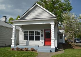 1139 Lydia St,Louisville,Kentucky 40217,2 Bedrooms Bedrooms,4 Rooms Rooms,2 BathroomsBathrooms,Residential,Lydia,1442602