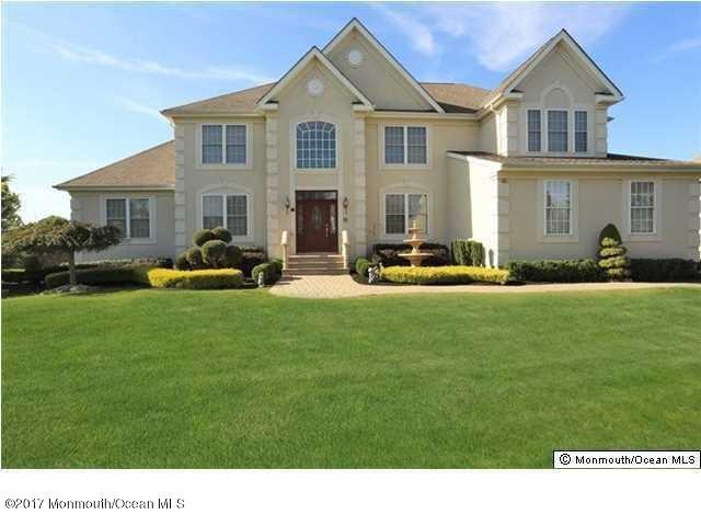 316 Congressional Drive, Morganville, NJ 07751