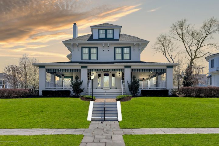 327 Lincoln Avenue, Avon-by-the-sea, NJ 07717