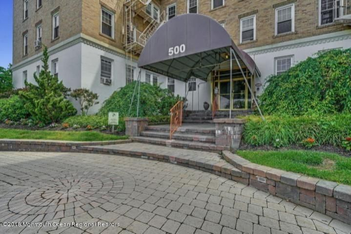 500 Deal Lake Drive, 2C, Asbury Park, NJ 07712