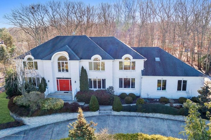 16 Brandywine Road, Ocean Twp, NJ 07712