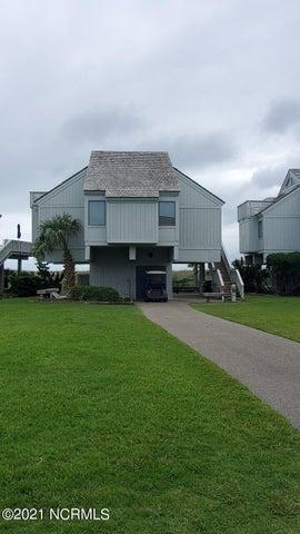 305 S Bald Head Wynd, Villa 44, Bald Head Island, NC 28461