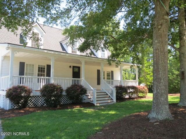 634 Old Hammock Road, Swansboro, NC 28584