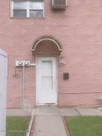 60 Comstock Avenue, Staten Island, NY 10314