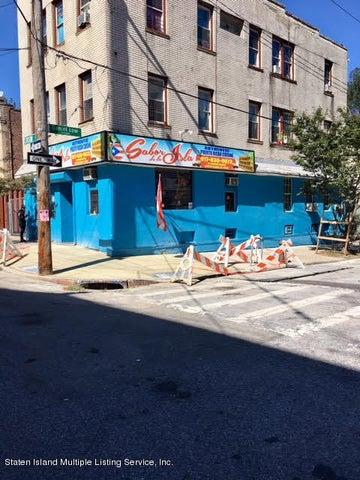 31 Corson Avenue, Staten Island, NY 10301