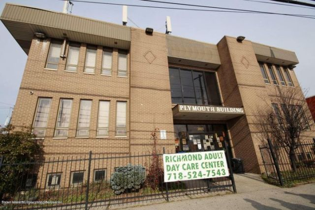 2015 Forest Avenue, A-3, Staten Island, NY 10303