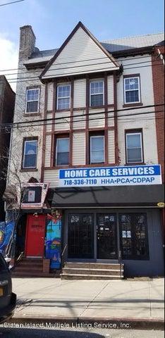194 Bay Street, Staten Island, NY 10304