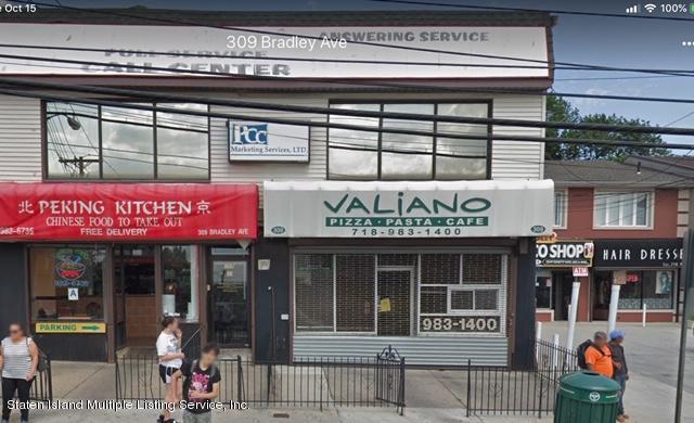 309 Bradley Avenue, Staten Island, NY 10304