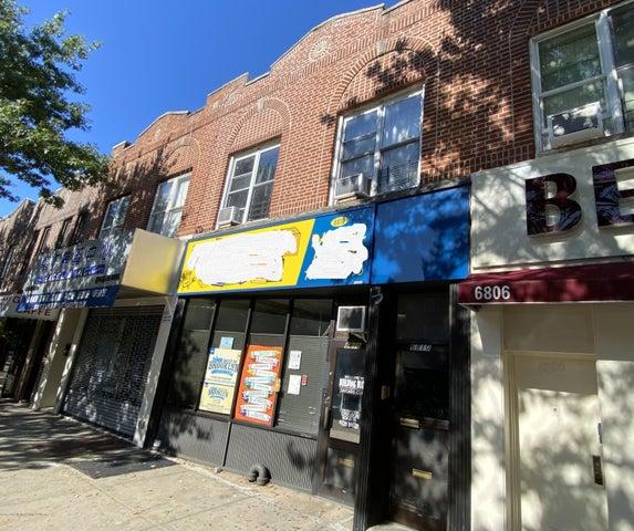 6810 20th Avenue, Brooklyn, NY 11204