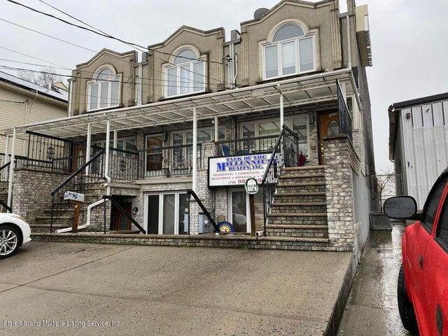 302 Liberty Avenue, C, Staten Island, NY 10305