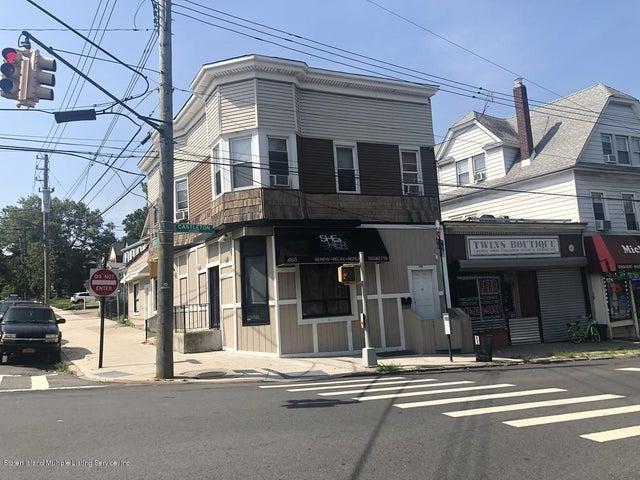 450-452 Castleton Ave, Staten Island, NY 10301