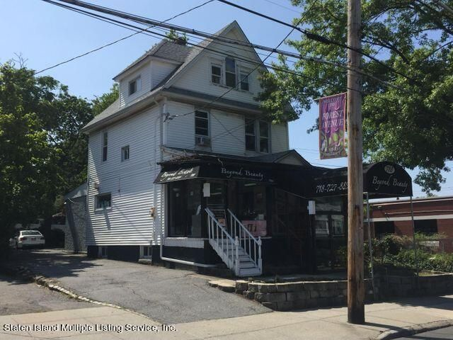 788 Forest Avenue, Staten Island, NY 10310