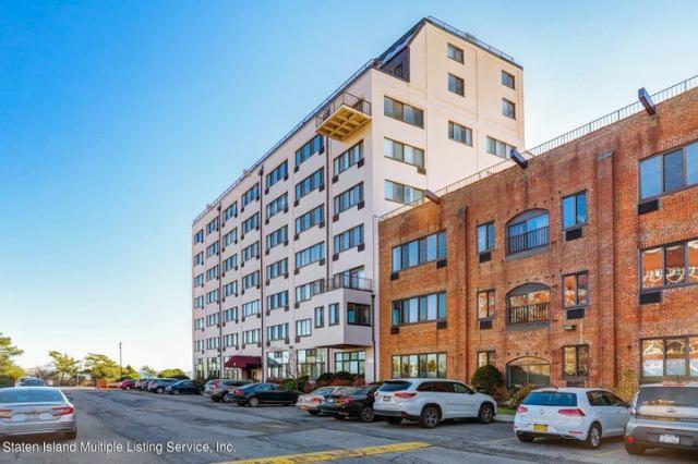 10 Bay Street Landing, 7g, Staten Island, NY 10301