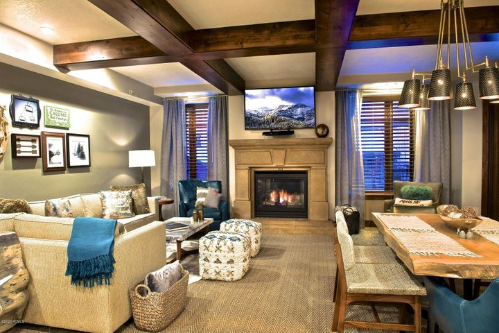 3558 N Escala Court, 244, Park City, UT 84098